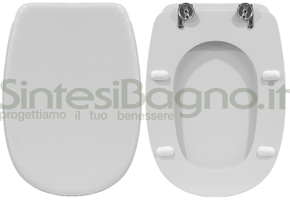 Mobili lavelli tavoletta wc dolomite prezzi for Copriwater dolomite clodia