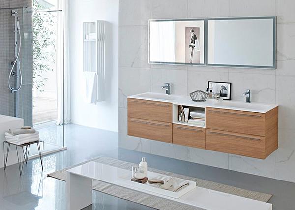 nuova collezione mobili da bagno my fly evo