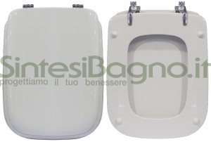 Copriwater for Copriwater conca ideal standard originale