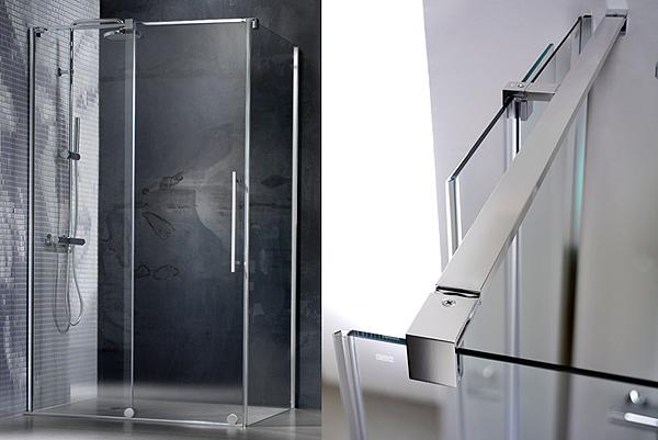 Emejing Box Doccia Inda Contemporary - Amazing House Design ...