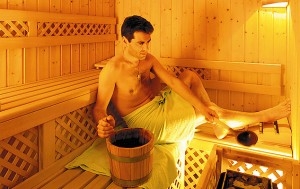 Wellness for Spas that come to your house