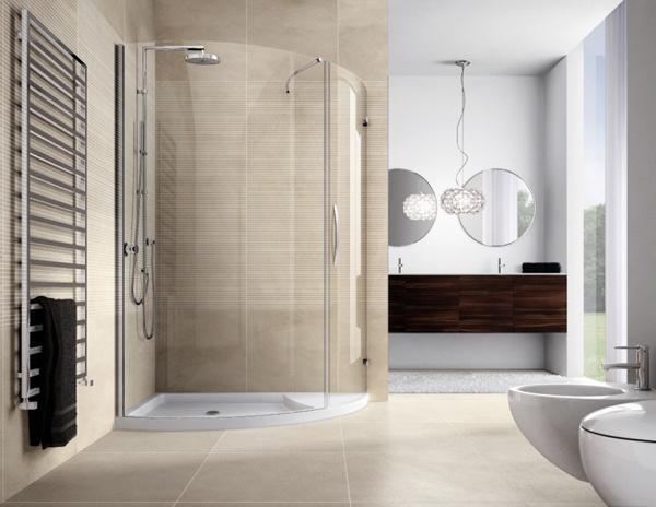 La scelta del materiale dei pannelli doccia per box doccia e ...
