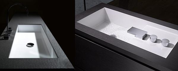 Alape soluzioni intelligenti per spazi lavabo: moduli per spazi ...