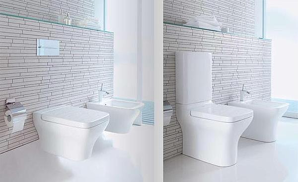 Puravida duravit la nuova leggerezza nel bagno - Ideal standard vasche da bagno ...