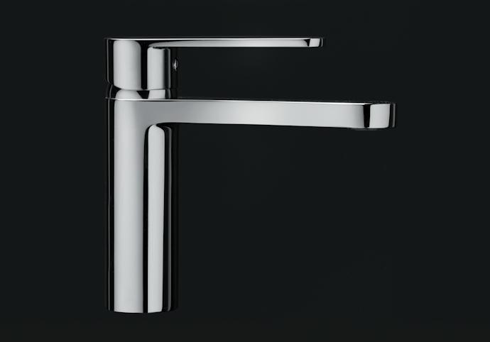 Altezza rubinetto a parete lavabo la migliore scelta di casa e interior design - Rubinetto a parete bagno ...