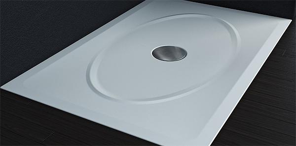 Moove collection la linea completa di elementi per il - Piatto doccia 140x90 ...
