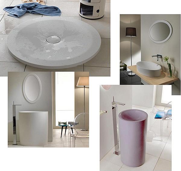 PONTEGIULIO: MIDIOPLAN soluzioni per il bagno su misura - ARREDOBAGNO NEWS