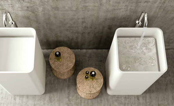 Salone del bagno 2012 moma design arredobagno news - Bagno internazionale cesenatico ...