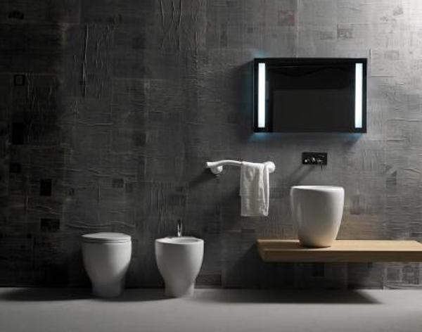Ceramica Galassia: Ergo per un bagno unico - ARREDOBAGNO NEWS