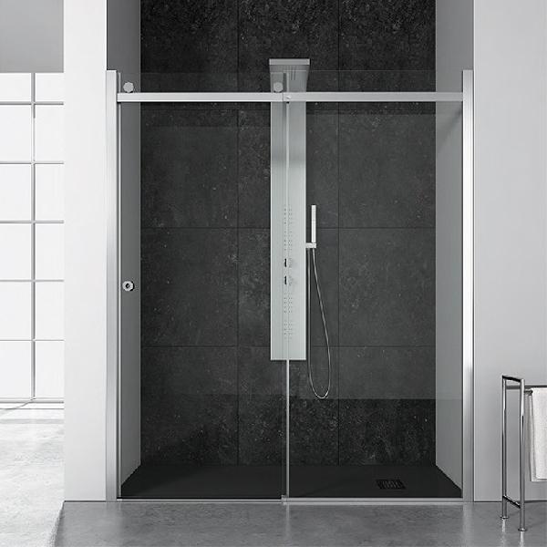 Grandform Shower: Box doccia personalizzabile e modulare ...