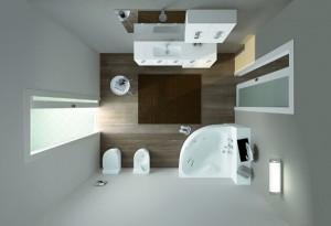 vario40 la soluzione per larredamento del bagno piccolo