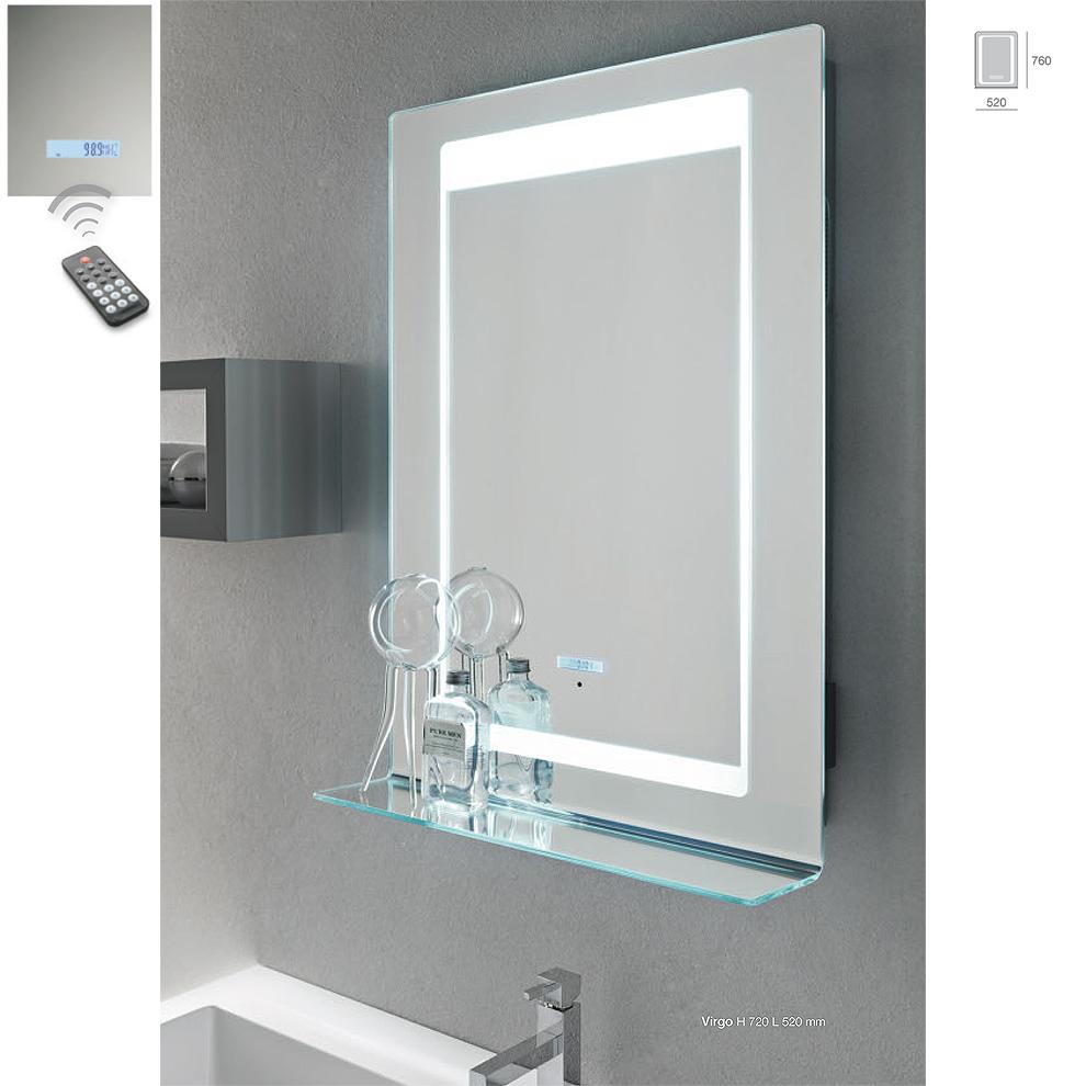 Specchi Cornici Moderna Per Bagno