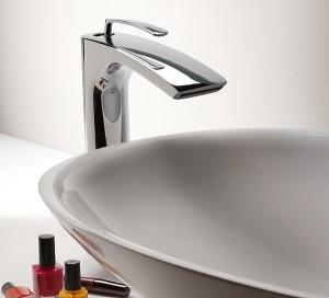 bollicine lavabo alto BO228