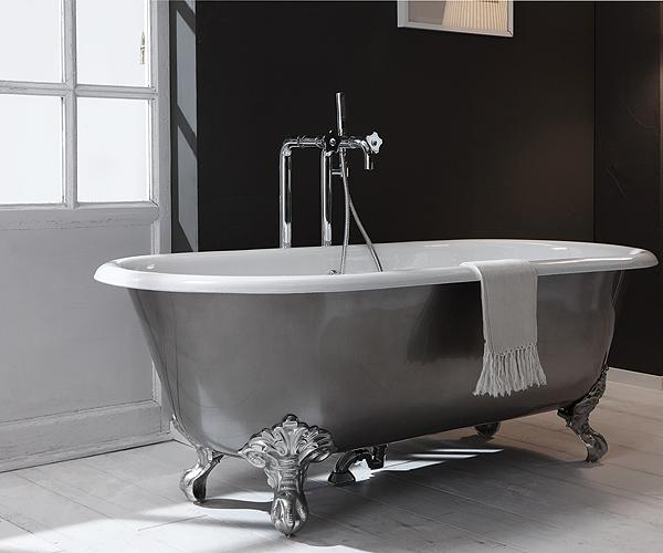 Vasca Da Bagno Stile Inglese : Vasca da bagno inglese idee per la casa douglasfalls.com