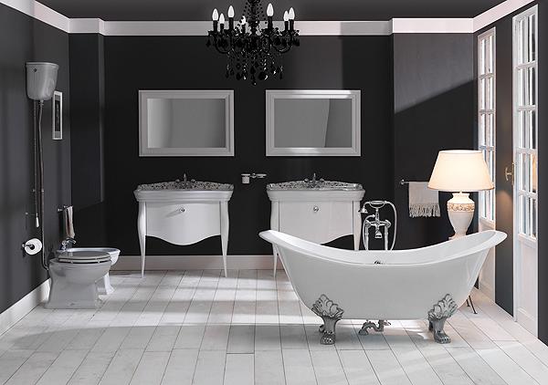 Le novità di Olympia per il Cersaie 2013: nuova vasca da bagno IMPERO - ARREDOBAGNO NEWS