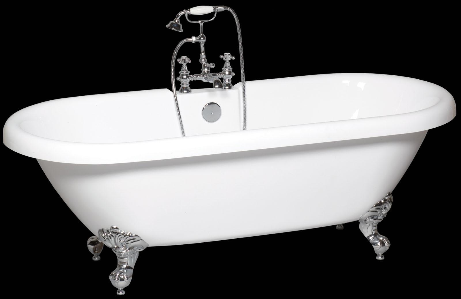 Vasche da bagno freestanding bba lo stile nel bagno - Vernici per vasche da bagno ...