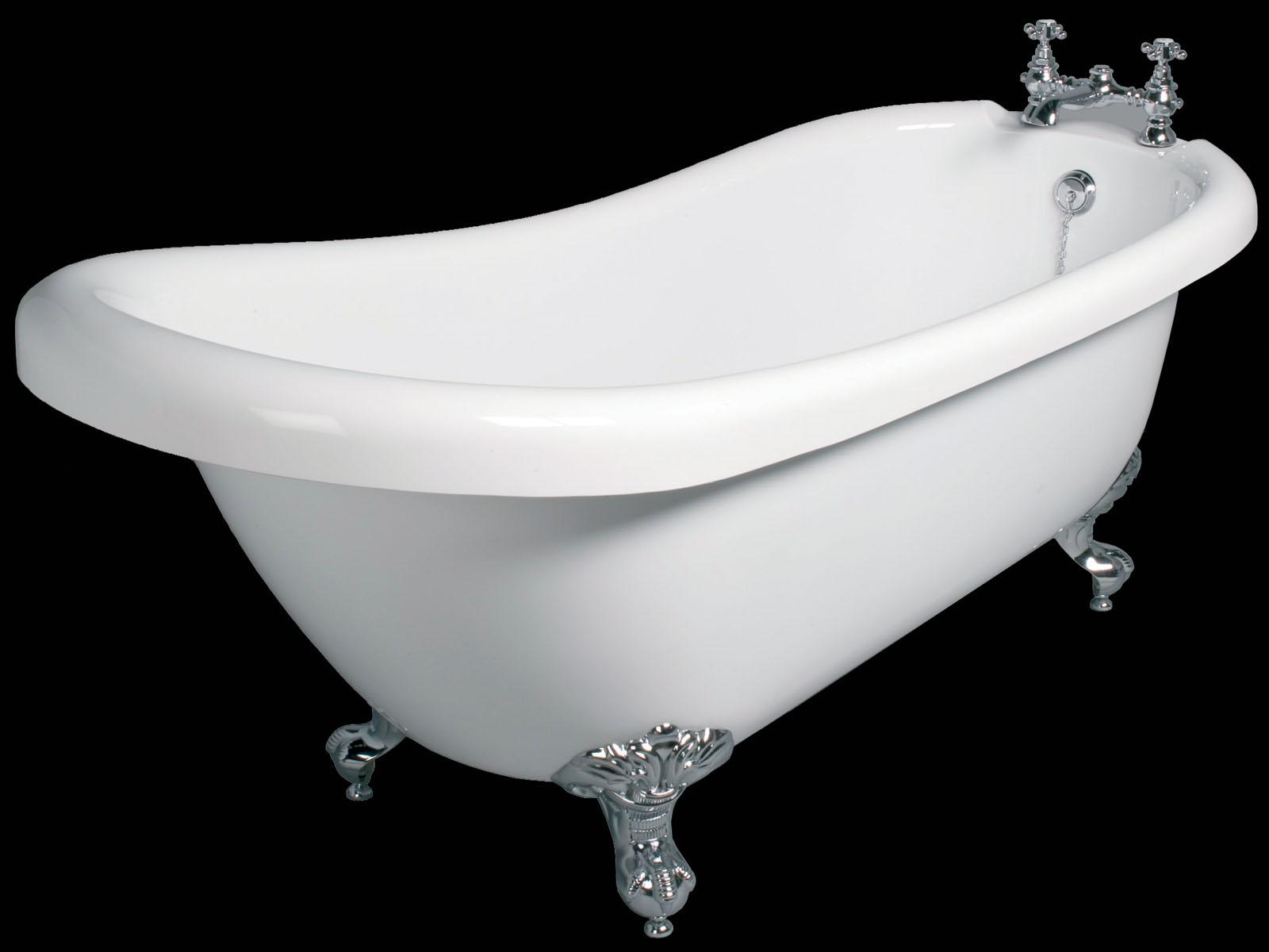 Vasche da bagno freestanding | BBA, lo stile nel bagno ...