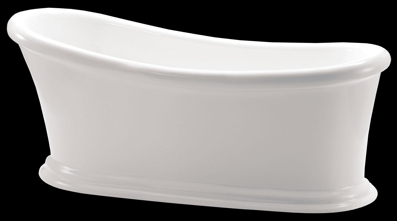 Vasca da bagno freestanding modello WINDSOR