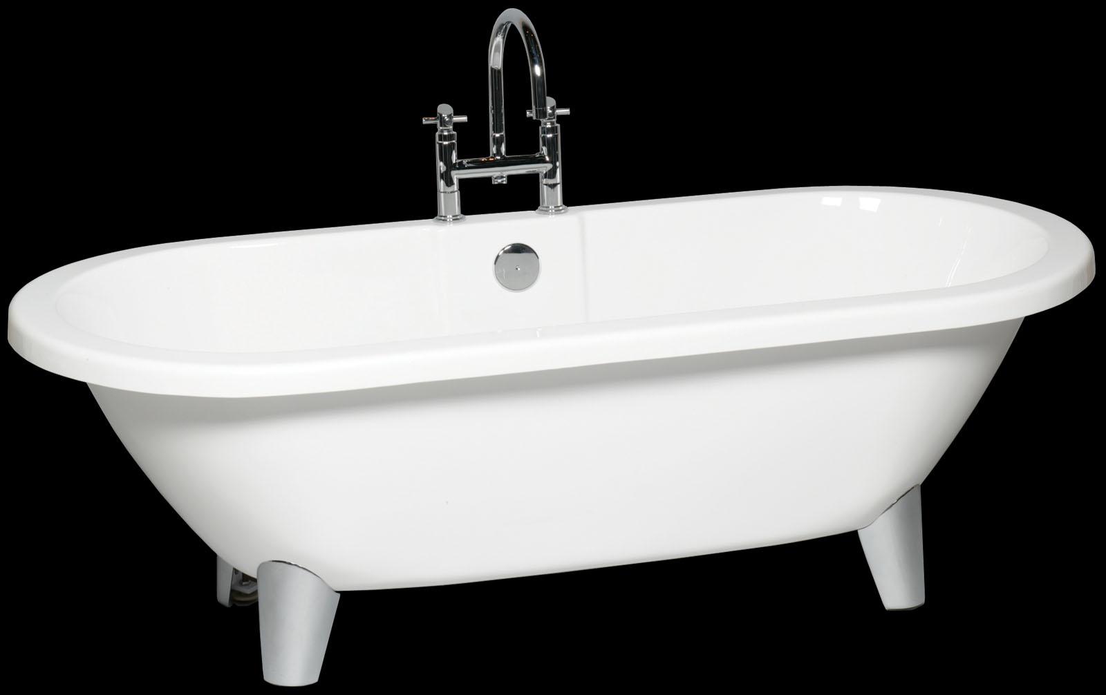 Vasca da bagno freestanding modello DIANA