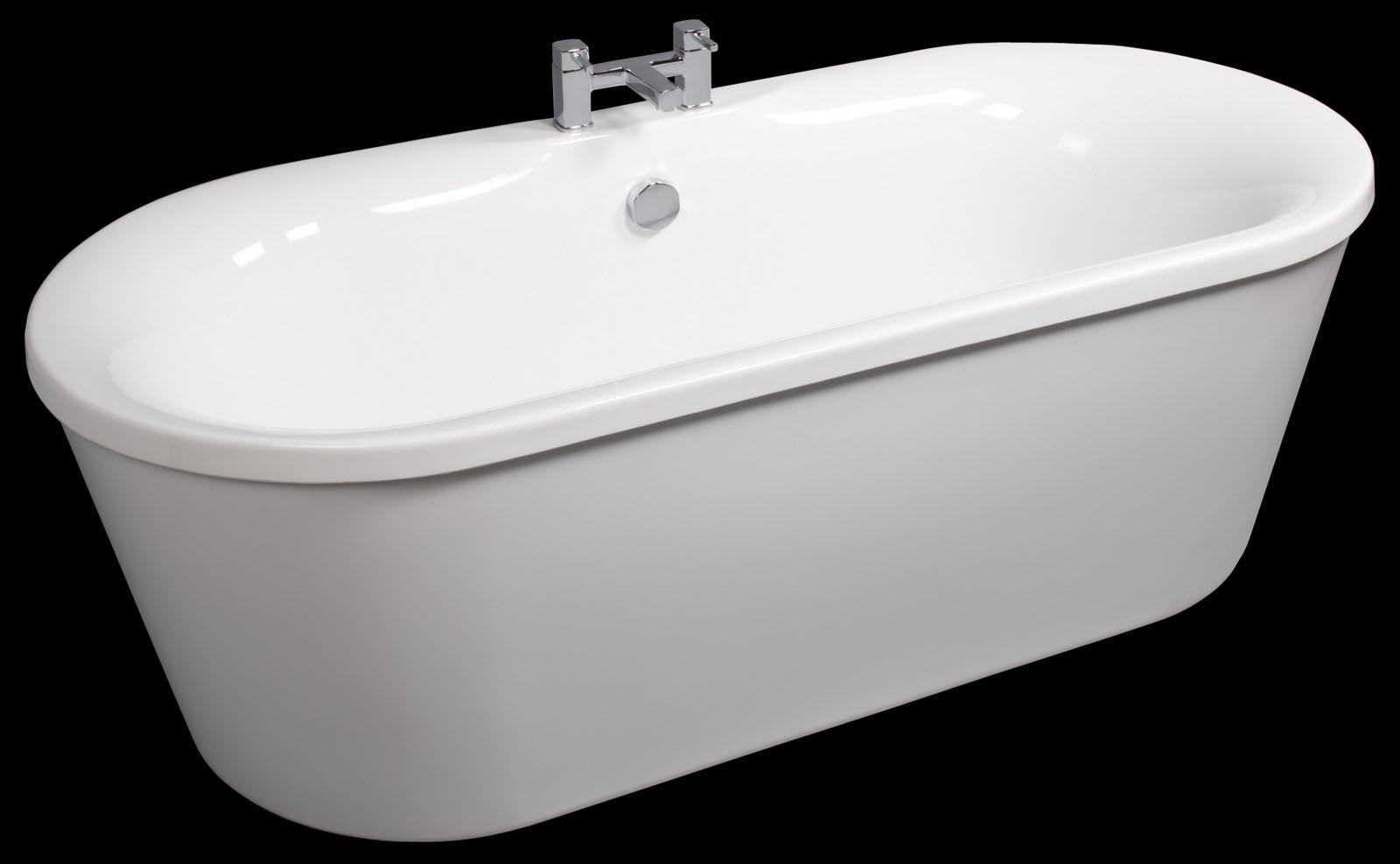 Vasche da bagno freestanding bba lo stile nel bagno - Vasche da bagno rotonde ...