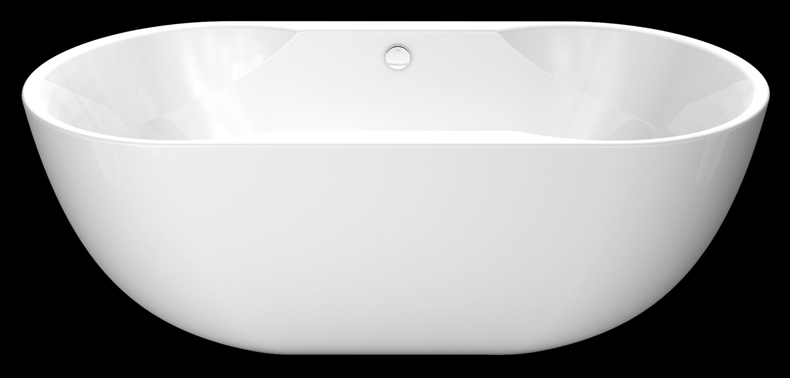 Vasche da bagno freestanding  BBA, lo stile nel bagno!