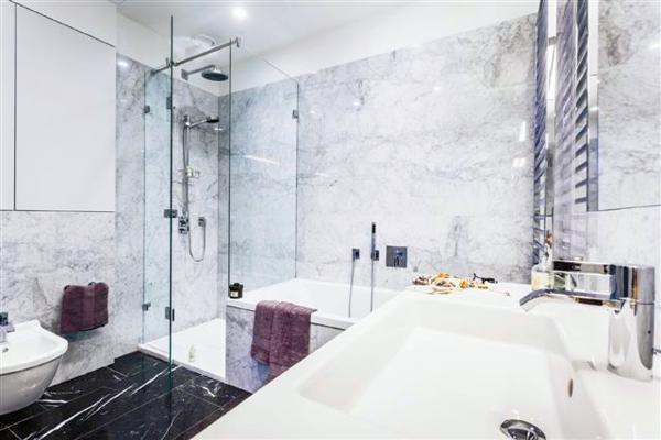 Le vasche da bagno e i piatti doccia smaltati di kaldewei - Vasche da bagno di lusso ...