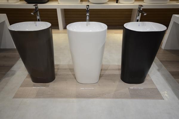 Stand ceramicha ALTEA | Lavabo freestanding