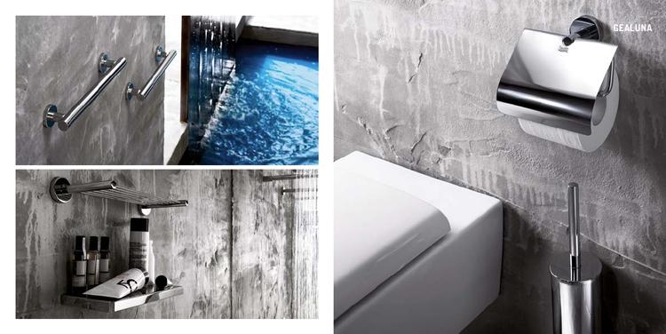 Complementi/Accessori arredamento bagno INDA