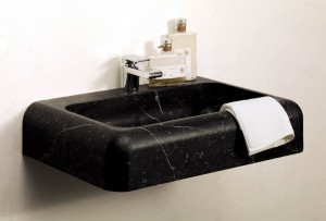 Bonomi Contemporaneo Italiano - Miscelatore per lavabo Linea PEOPLE