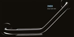 Accessori Bagno > Inda > Serie Inox