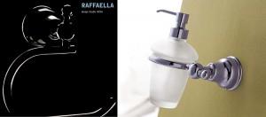 Accessori Bagno > Inda > Serie Raffaella