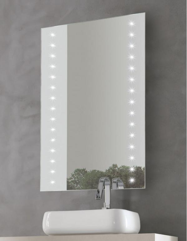 AQUARIUS | Specchiera bagno LED
