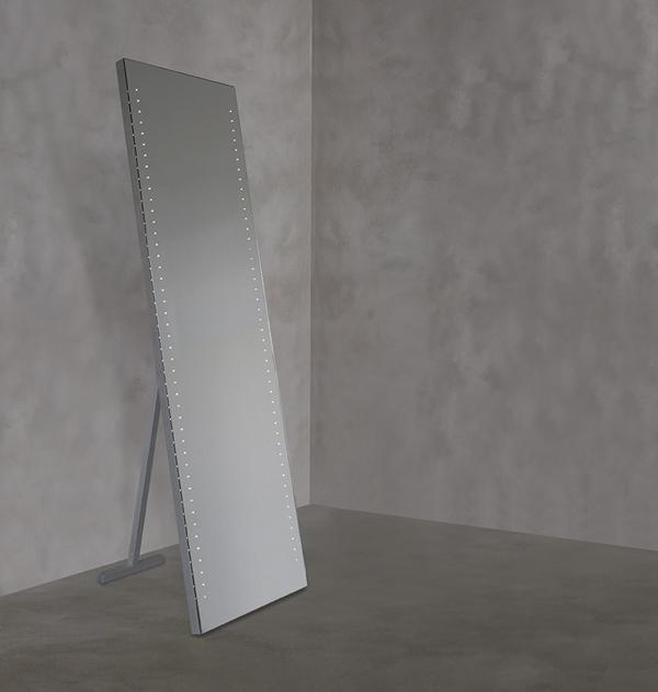 CARINA | Specchiera bagno LED
