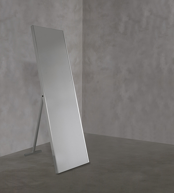 HERCULES | Specchiera bagno retroilluminata LED