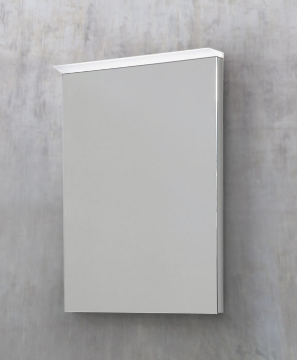 VOLANS | Specchiera bagno retroilluminata LED