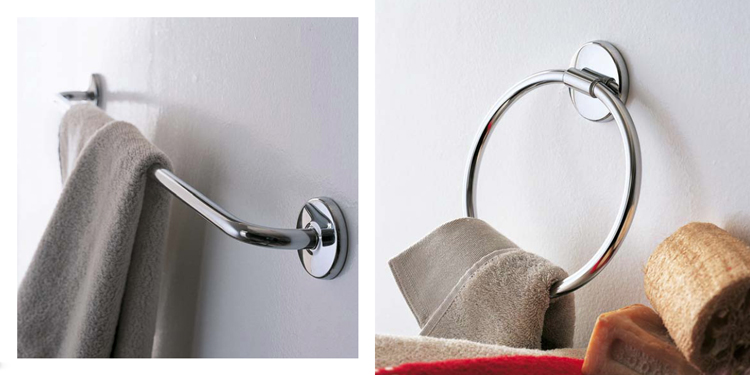Accessori Bagno > Inda > Serie Colorella