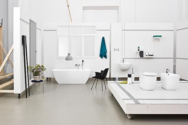 ARTCERAM, design low cost per il bagno - ARREDOBAGNO NEWS