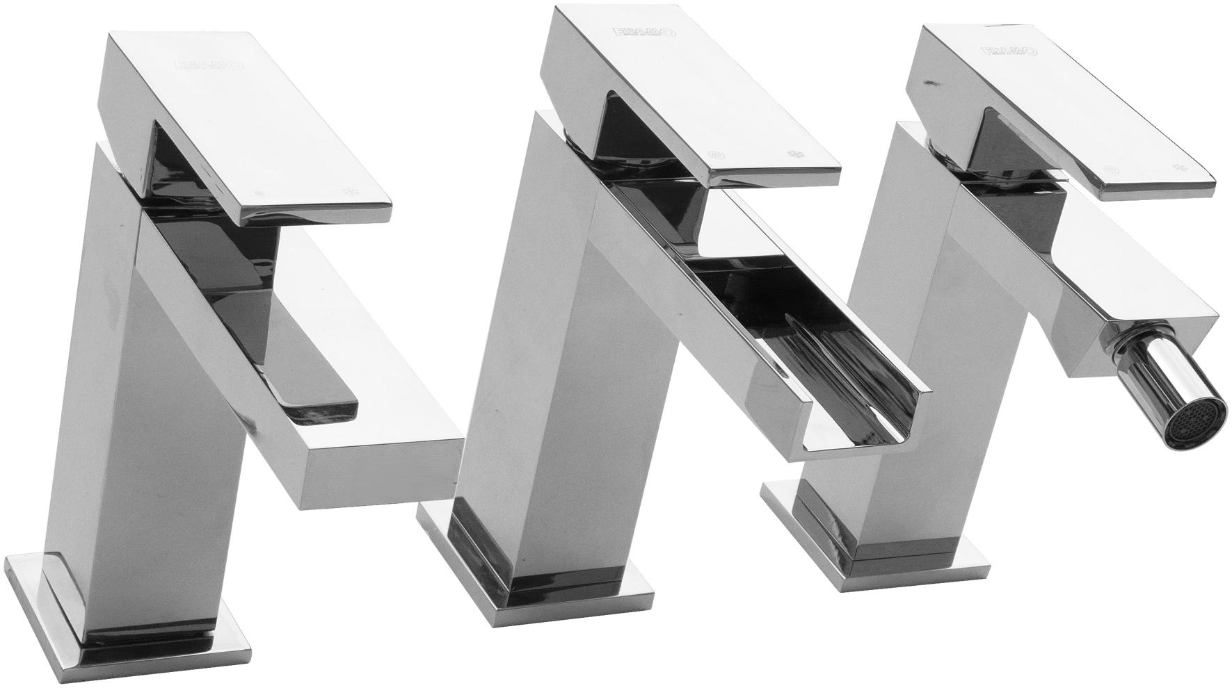 Fra mo rubinetterie serie upper l 39 eccellenza del made in - Rubinetteria bagno prezzi ...
