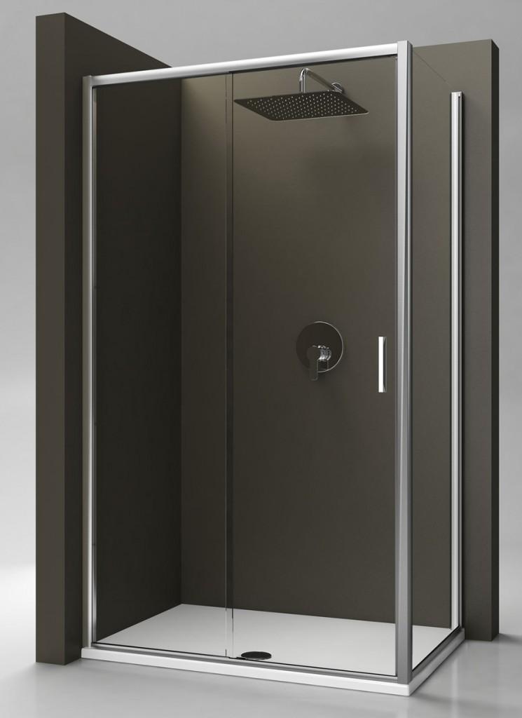 Le novit di ideal standard presentate a francoforte - Cabine doccia multifunzione ideal standard ...