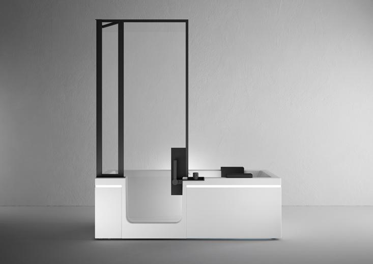 Prêt à porter, il nuovo modello di design della linea di combinati ...