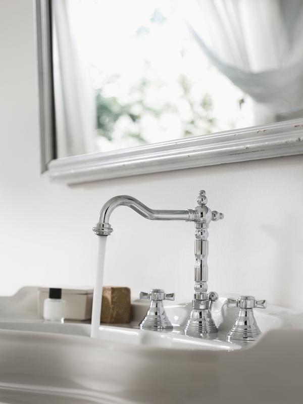 Il centro congressi villa lomellini ha scelto ritz di - Nobili rubinetterie bagno ...