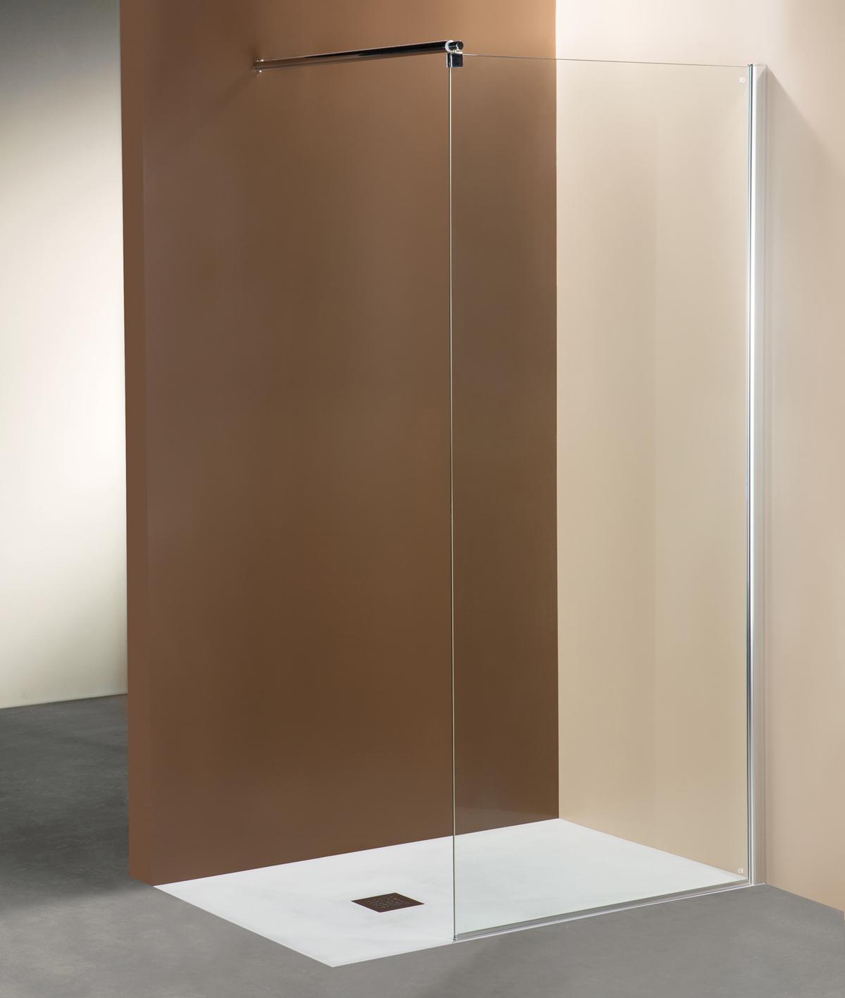 Parete Doccia Walk In Twist 2.Parete Doccia Walk In Stunning Tende Per Finestre Scorrevoli Ikea