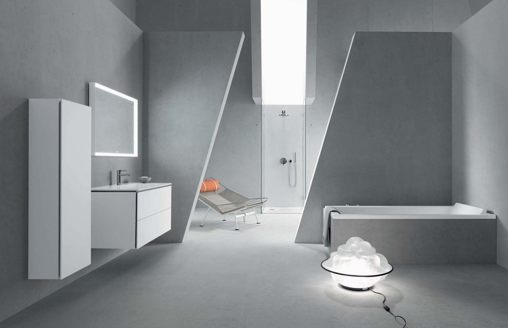 Duravit / ME by Philippe Starck