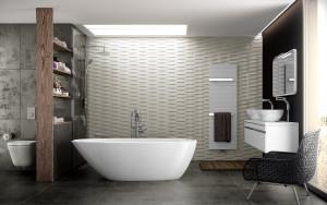 Mozzano by Victoria + Albert: il design asimmetrico senza limiti!