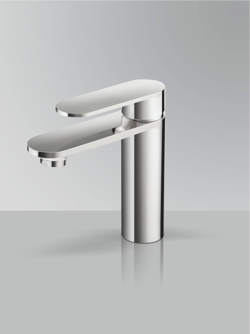Mamoli presenta la nuova linea per il bagno arredobagno news - Rubinetti bagno mamoli ...