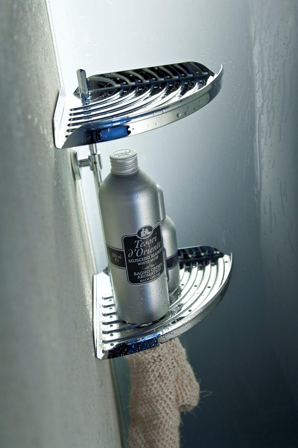 BERTOCCI - CINQUECENTO una collezione cult per gli accessori bagno ...