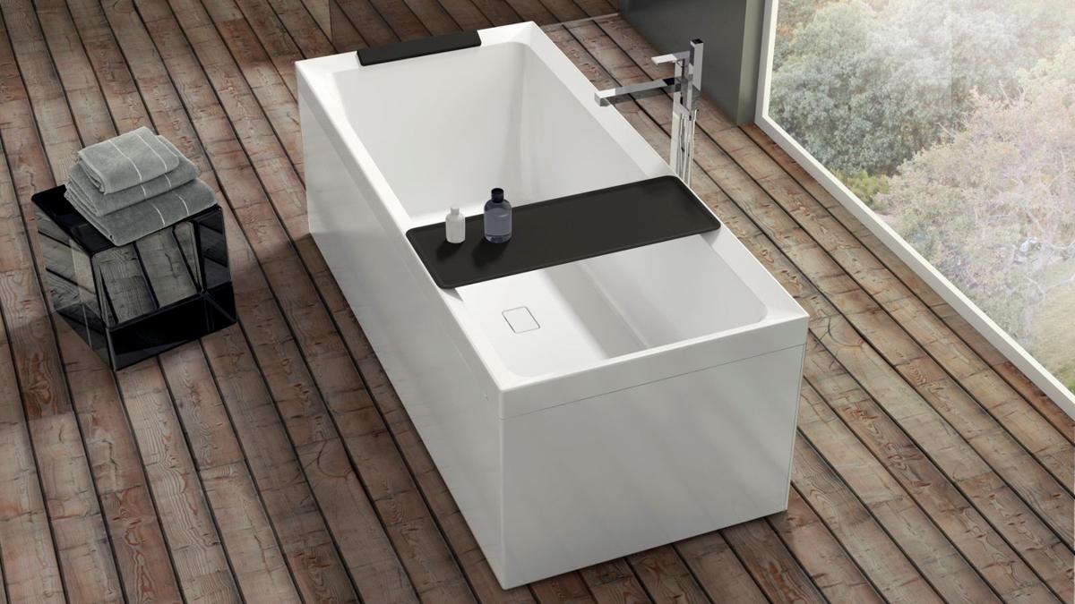 Vasche Da Bagno Da Incasso Novellini : Vasca da bagno novellini ispirazione interior design idee mobili