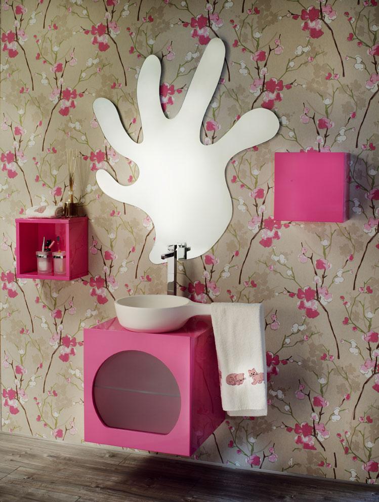 ZOOM110 Accessori Bagno presenta gli accessori della linea CHEF al Salone del bagno