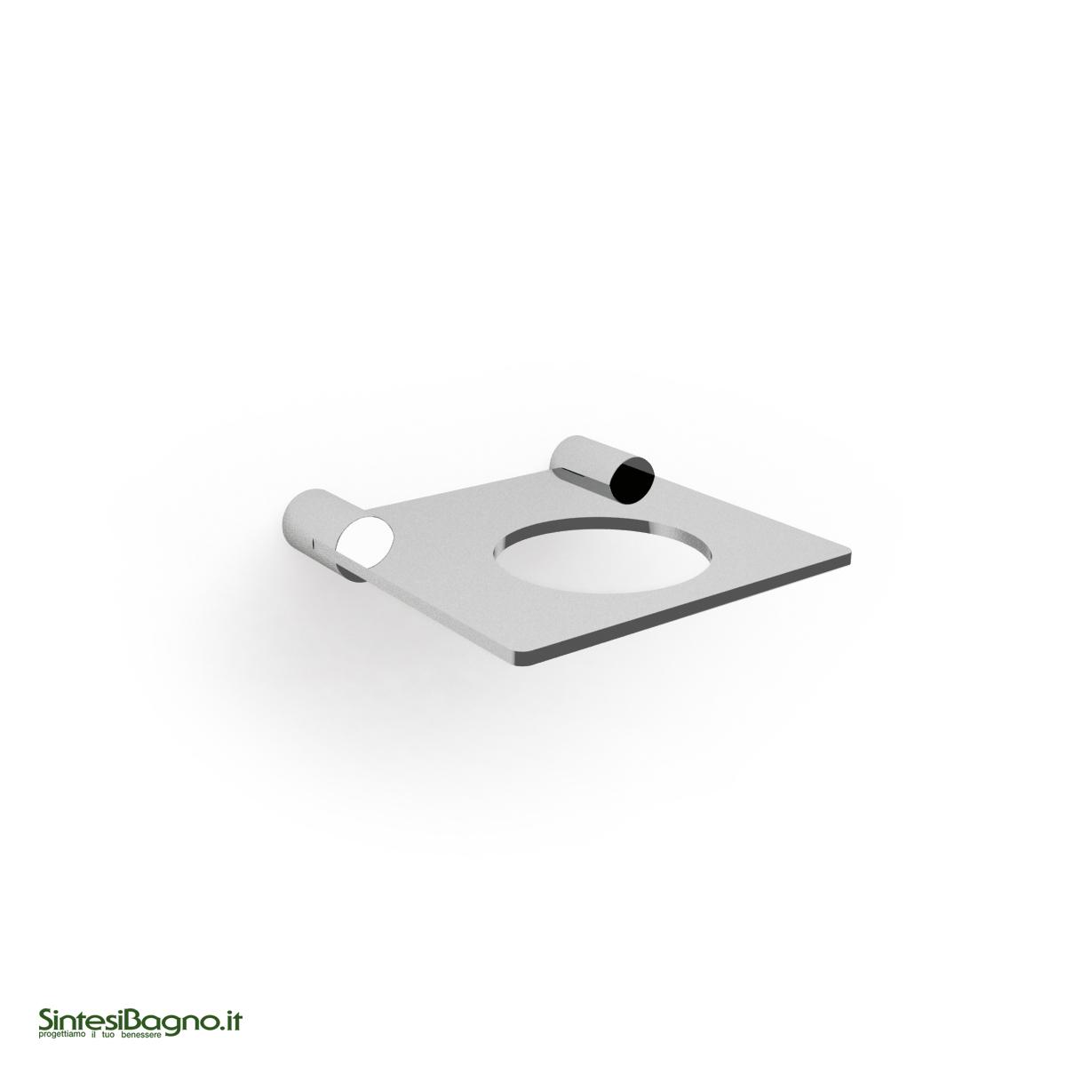 accessori bagno lineabeta serie strika - arredobagno news - Lineabeta Arredo Bagno