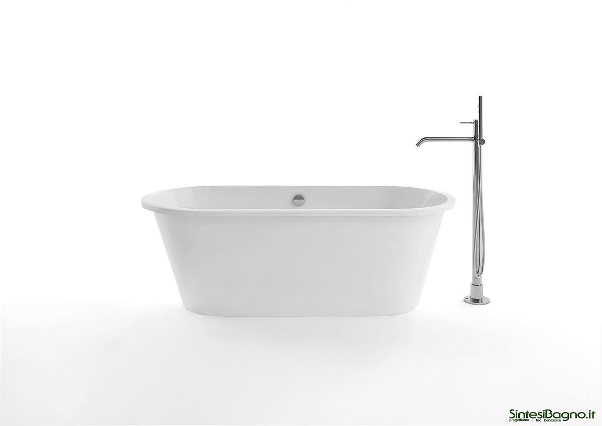 Vasca da bagno PONSI modello DELTA